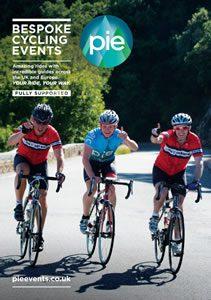Pie 2017 Flyer Brochure and Downloads
