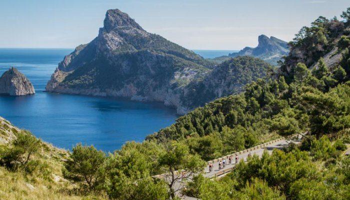 Open rides cycling mallorca ventoux