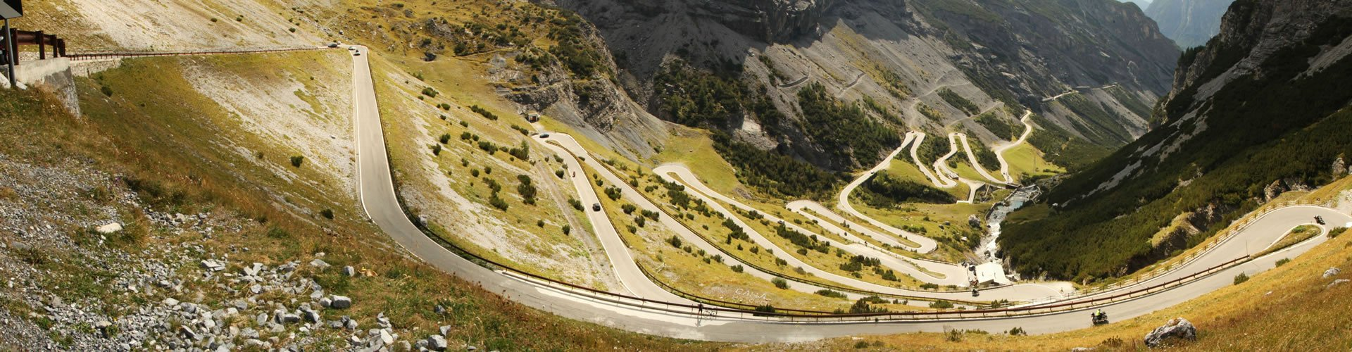 cycle stelvio pass fully supported managed uk operator