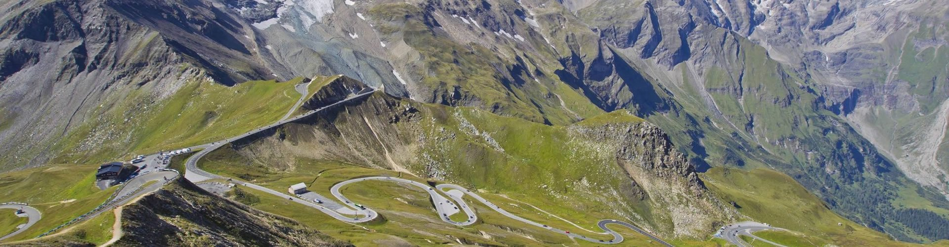 Grossglockner bike ride cycle tour supported