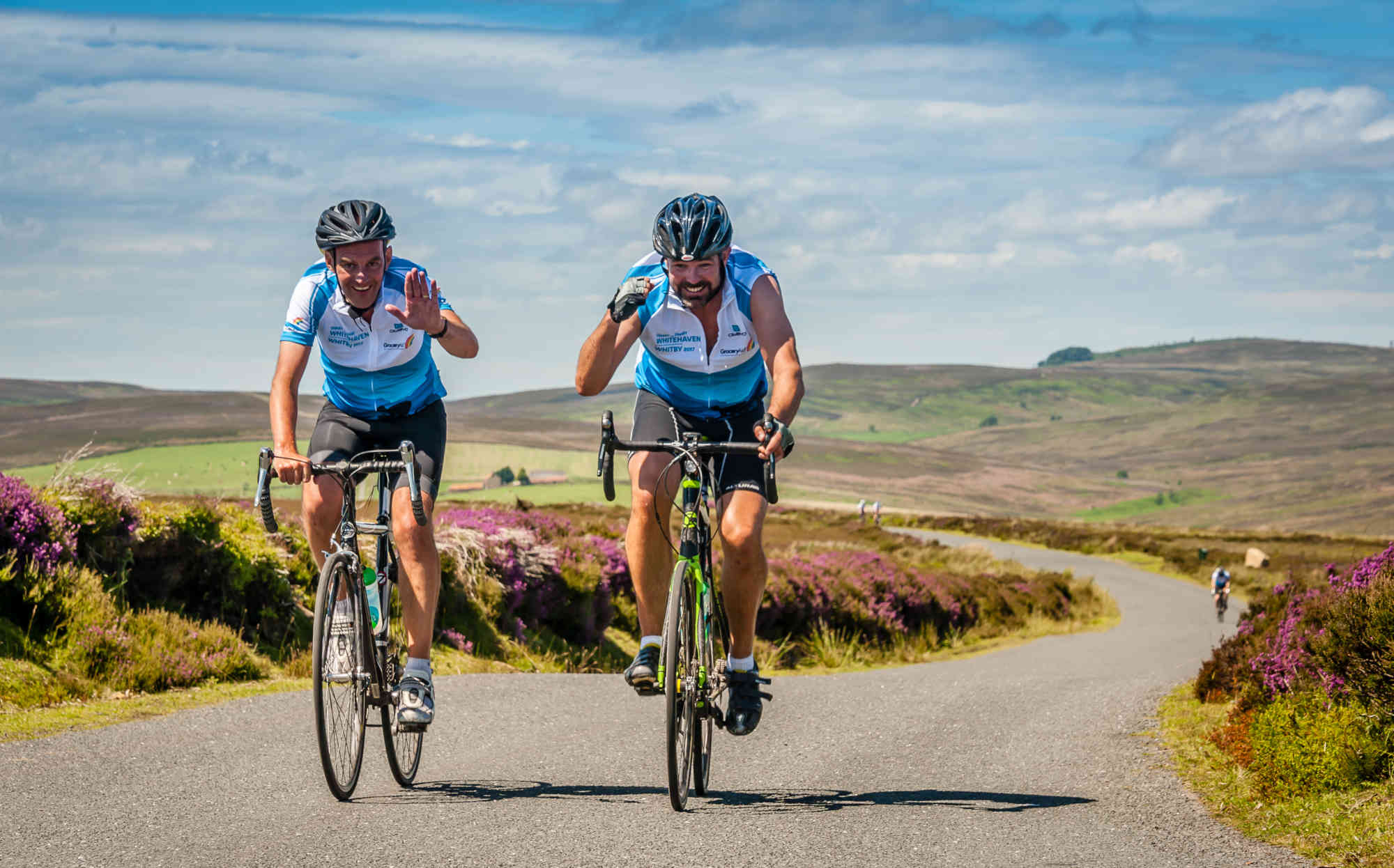 pie: bespoke guided rides